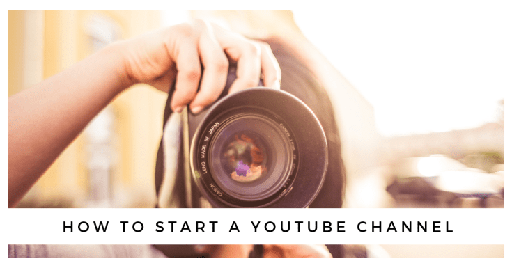 How to Start a Travel YouTube Channel: Tips & Tricks to Get Started Now