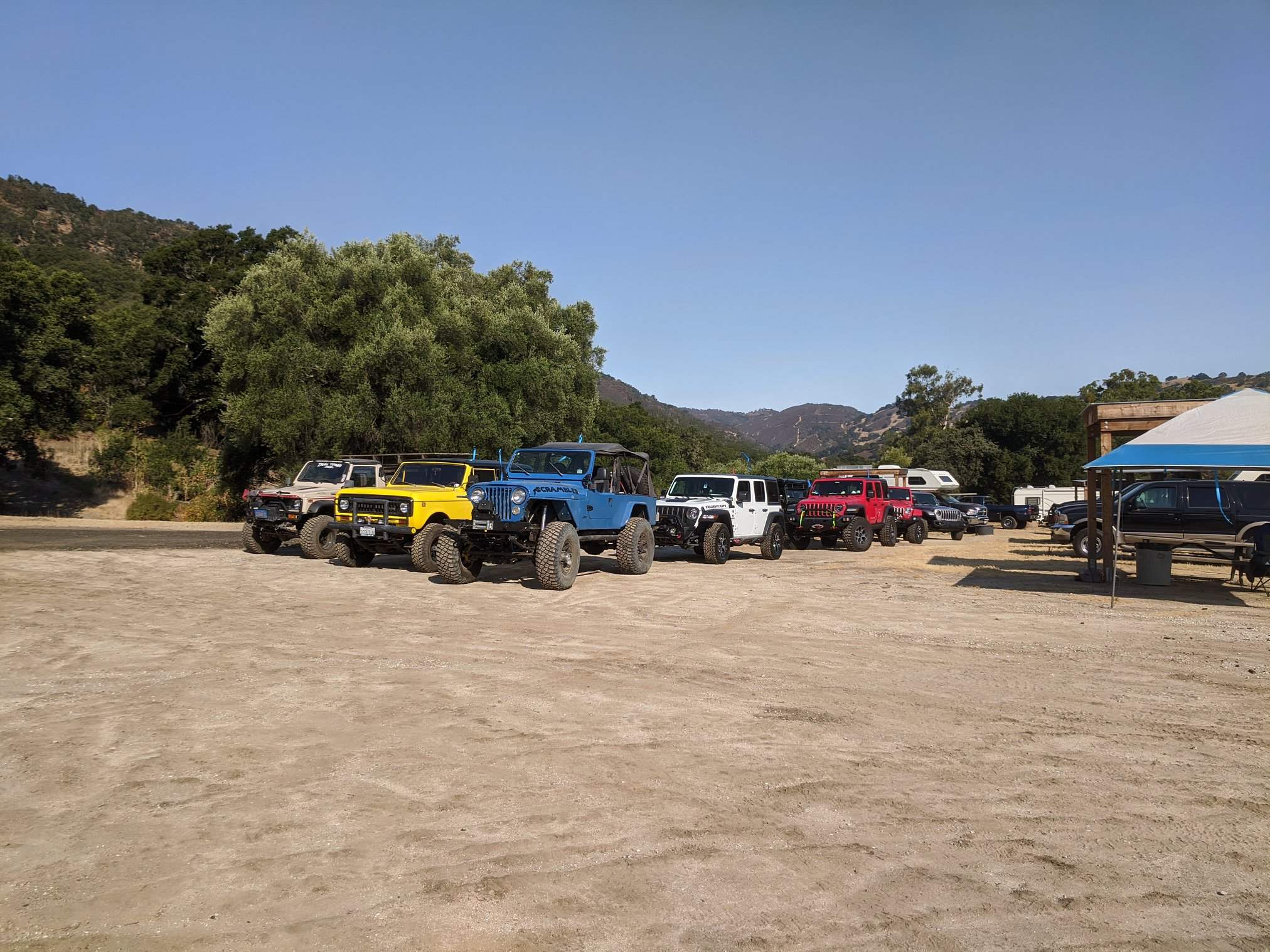 Episode 62: Covid Safety Clinic at Hollister Hills SVRA Wrap-Up