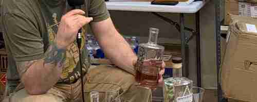 Episode 109: On the Road to HinterHaus Distilling!