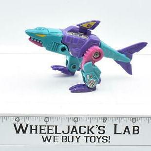 Wheeljack's Lab buys Transformers like G1 Overbite