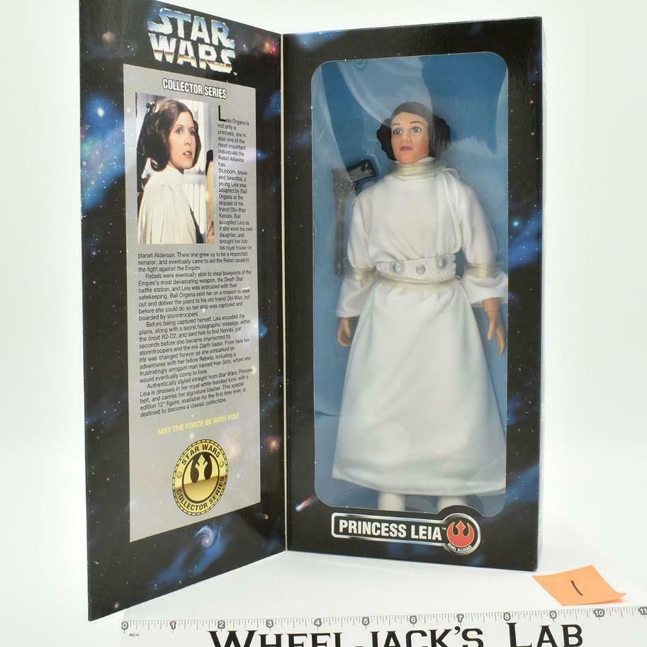 Kenner 1996 Star Wars Princess Leia