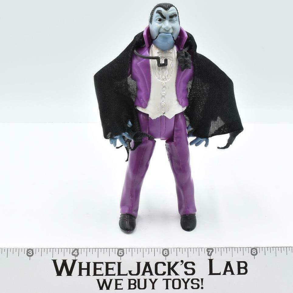 Kenner 1986 The Real Ghostbusters Dracula