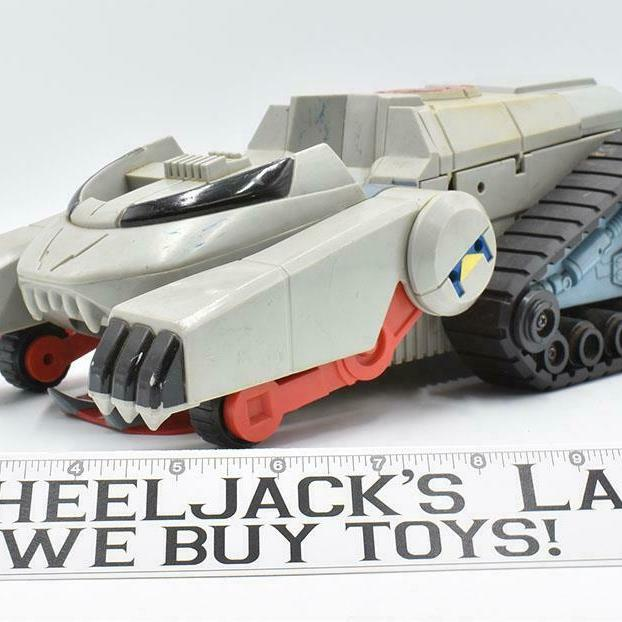 LJN 1986 ThunderCats Thundertank