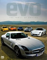 EVO cover 146