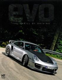 EVO cover 147