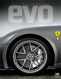 EVO cover 149