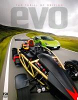 EVO cover 150