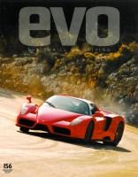 EVO cover 156