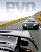 EVO cover 157