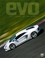 EVO cover 158