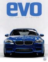 EVO cover 163