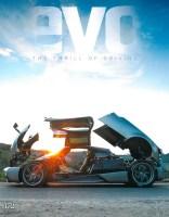 EVO cover 172