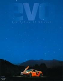 EVO cover 173