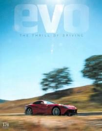 EVO cover 174
