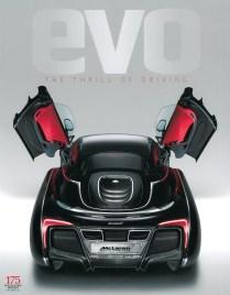 EVO cover 175