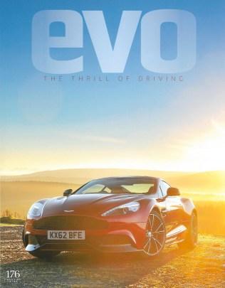 EVO cover 176