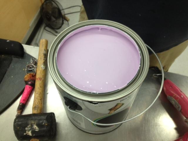 Walmart now carries Disney Paint by Glidden