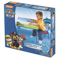 Target- 50% Off Minnie Mouse or Paw Patrol Table & Chair ...