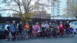Wheel Nuts Bike Shop bike ride14