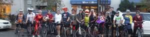Wheel Nuts Bike Shop header shop ride