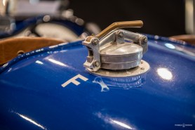 Interclassics Brussel-77
