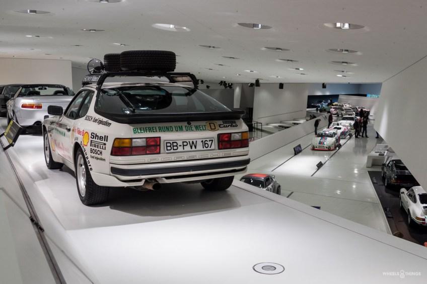 Porsche museum-79