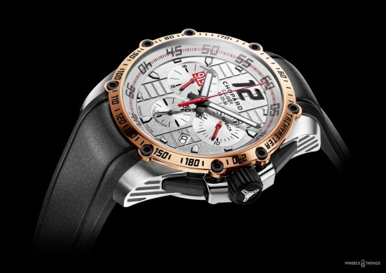 Chopard Superfast Watch-2