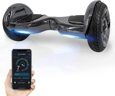 Hover 1 Titan Electric Self Balancing Hoverboard