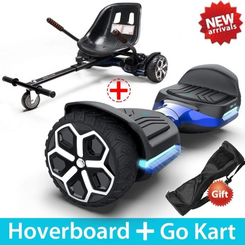 Gyroor-T581-Hoverboard