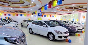 Pakistani automobile industry didn't sell a single car in April, PAMA