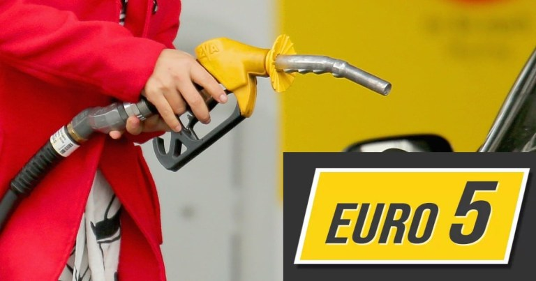 PSO to start import of Euro-V fuel