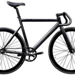 State Bicycle Black Label Fixed Gear Track Bike