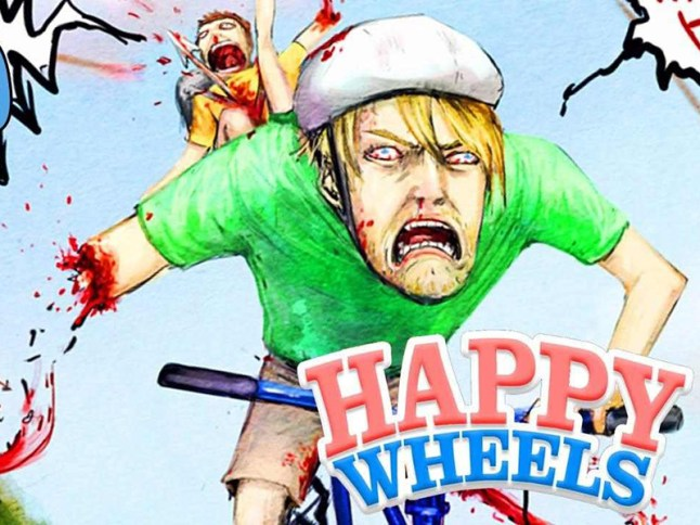 Happy Wheels Demo Unblocked Downloadsitekyahac