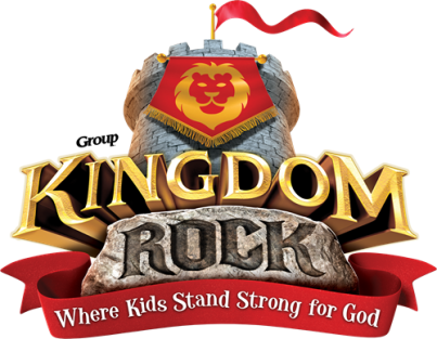 Kingdom Rock