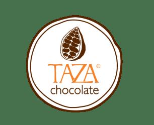 Taza logo