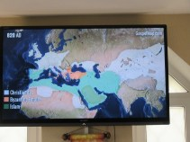 Video on spread of Christianity