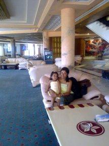 Paradise Golden 5 Hotel & Beach Resort Hurghada Egypt