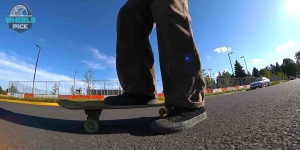 How to Stop a Skateboard