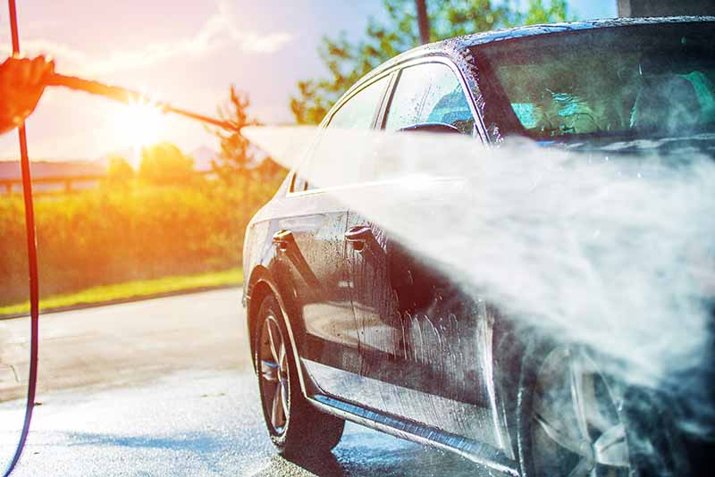 best pressure washer for cars february 2018 stunning reviews rh wheelstips com power wash car engine power wash car undercarriage