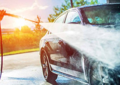 Best Pressure Washer for Cars Buyers guide