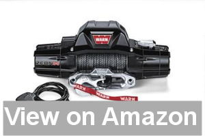 Best Winch - Warn 89305 ZEON 8-S Winch with Synthetic Rope 8000 lb Review