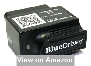 BlueDriver Bluetooth Professional OBDII Scan Tool Review