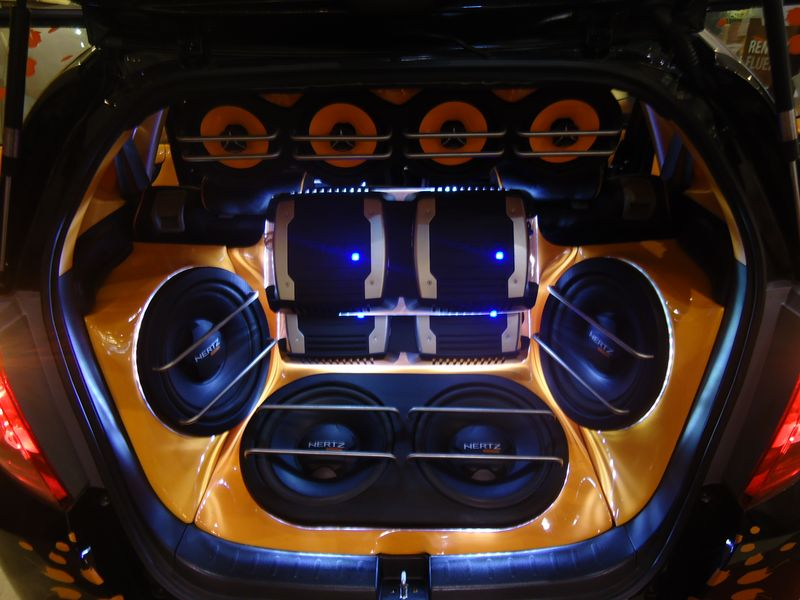 Best 12 Inch Subwoofer - Pic