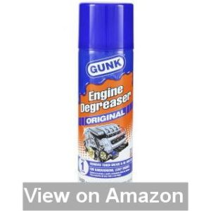 GUNK EB1 - Original Engine Brite Engine Degreaser Review