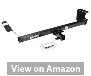Draw-Tite 75579 Max-Frame Class III Hitch Review