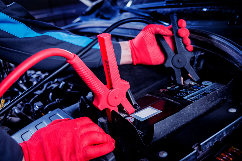 Best Jump Starter – Buyer's Guide