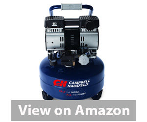 Best Tire Inflator - Campbell Hausfeld DC060500 Portable Air Compressor review