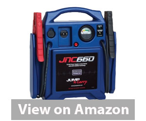 Best Jump Starter - Jump-N-Carry JNC660 Jump Starter Review