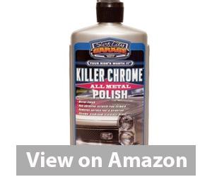 Best Chrome Polish - Surf City Garage Chrome Perfect Polish Review