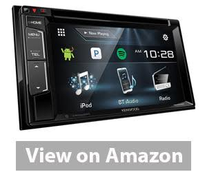Kenwood DDX24BT 6.2-Inch Double DIN review